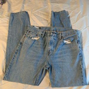 Levi's 502 jeans . 33x32 new